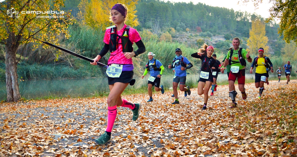 2017 Trail Montanejos 55k 0076 machon