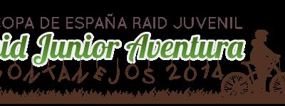 Raid Junior Aventura 2014 Montanejos (Castellón-C.Valenciana)