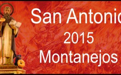 San Antonio 2015 en Montanejos