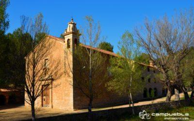 Montanejos, Romería a la Ermita de Santa Ana (Zucaina)
