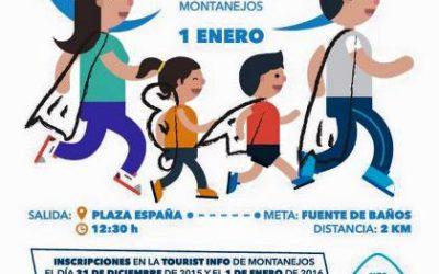Carrera Solidaria para Familias en Montanejos
