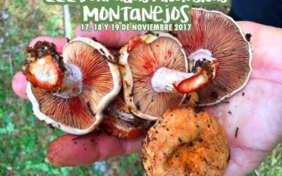 III Jornadas Micológicas de Montanejos 2017