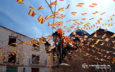 Agenda Cultural Montanejos Verano 2017