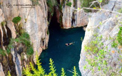 Montanejos: Campuebla- Fuente de los Baños – Fuente la Cerra